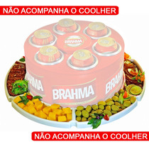 Petisqueira Giratória Doctor Para Cooler 3g