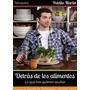 Detrás De Los Alimentos - Pablito Martín - Tetraedro