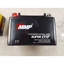 Bateria Ytx9-bs Tmmp Gel Para Motos