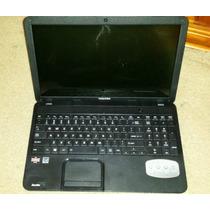 Vendo Toshiba C855d-s5104 Para Partes