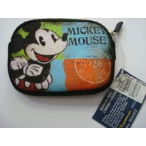Funda Para Camara Digital, Disney