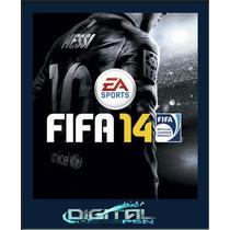 Fifa 14 Fifa 2014 Ps4 Pt Br Narração Tiago E Caio Cod Psn