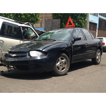 Desarmo Chevrolet Cavalier 2003