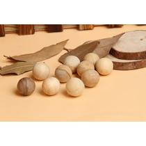 Bolas De Cedro Anti Traça Mofo Fungos E Baratas