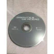 Gigantes De Acero Dvd
