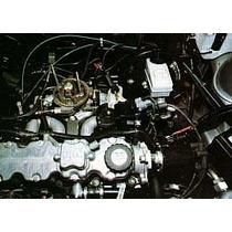Motor Gm Monza 2.0 Injetado 1 Bico
