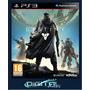 Destiny Ps3 Guardian Edition + Vanguard Dlc Código Psn