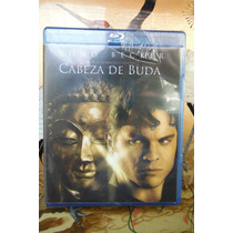 Cabeza De Buda Blu Ray Movie Kuno Becker By Salvador Garcini