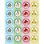 Kit Imprimible De Angry Birds - Fiestas - Niños - Diy