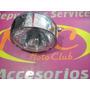 Optica Delantera Brava Altino 150 R Mtc Motoclub