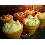 Molde Maceta Barro Cupcake !! Mayorista Local Plaza Once