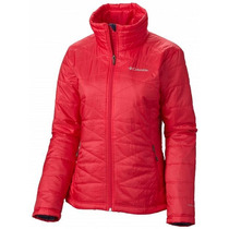 Campera Columbia Mighty Omni-heat Dama