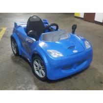 Carro Electrico Para Niño