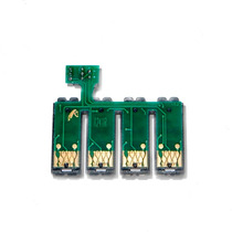 Chip 124 Sistema Continuo Epson Nx230 Nx130 Nx125 Nx127 330