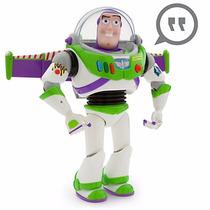 Buzz Lightyear Talking Figura Que Habla 12