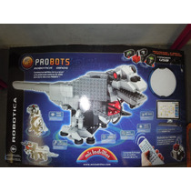 Mis Ladrillos,probots Dinos 360 -2 Motores Control Funciones