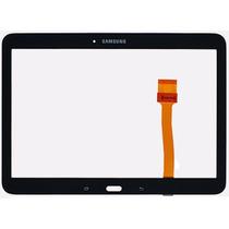 Cristal Touch Samsung Galaxy Tab 4 10.1 T530 T531 T535 Negro