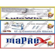 Base_datos, Maprex, Ip3, Lulowin, Ng, Del Mes De Septiembre*