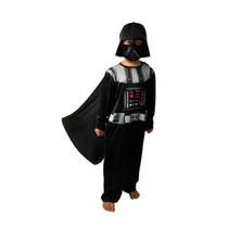 Disfraz De Darth Vader Star Wars Talle0 Juguetería El Pehuén