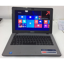 Netbook Noblex Nb1101 Nueva De Exhibicion Impecable !!