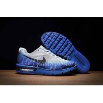 Zapatillas Nike Air Max 100% Originales Stock Inmediato