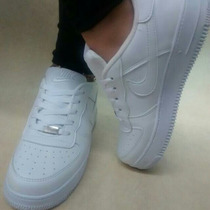 Nike Air Force One Escolar