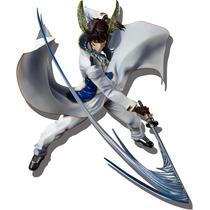 Terra Formars Figuarts Zero Hizamaru Akari Jp