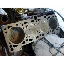 Bloco Motor Com Pistão E Biela Fiat Tempra 2.0
