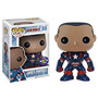Juguete Figura Sdcc 2013 Funko Pop Iron Man 3 Iron Patriot