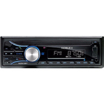 Auto Estereo Noblex Nxr919bt Con Usb, Bluetooth 45w X4