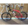 Bicicleta Triplex Tr780 - 27 Cambios Shimano Deore - Permuto