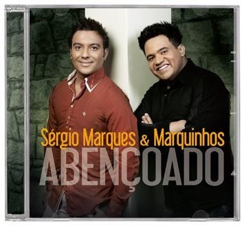cd sergio marques e marquinhos