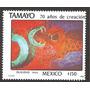 Pintura Arte, Tamayo 1987