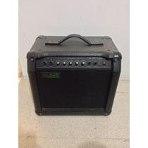Amplificador Alde Audio Ba-820