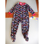 Pijama (nick Jr) Motivo:the Backyardigans.talle:4 Años (usa)