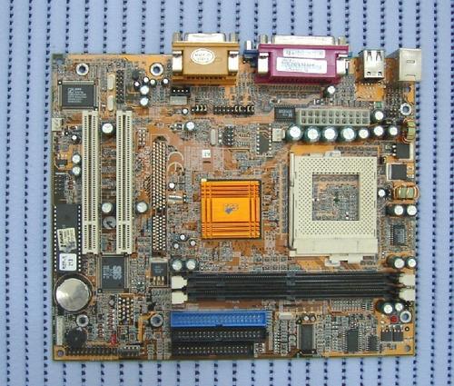 driver de audio ecs p6stp-fl