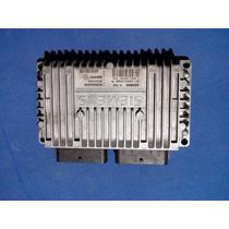 Computadora De Transmision (tcm) Platina-clio S118057009 B