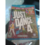 Mb Just Dance 4 Wii-u Original