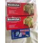 Pastillas Mamusa Delanteras 0320 Para Chevette