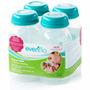 Botellas Almacenadoras De Leche Materna (evenflo)