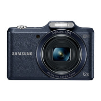 Samsung Wb50f Camara Digital Smart 16.2 Mp Zoom 12x Wifi Nfc