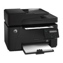 Impressora Multif.hp Laserjet Pro Mfp M127fn Xerox 220volts