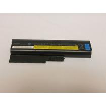 Bateria Ibm/lenovo Thinkpad T60 6 Celdas P/n-42t4777