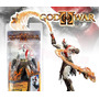 God Of War Gow Kratos Flamming Blades Of Athena Neca