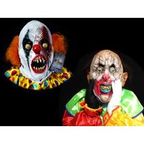 Promoción Envío Gratis Mascara Payaso Diabólico Halloween