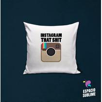 Almohadones Personalizados Souvenirs Frases Fotos 30x30