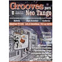 Fico De Castro Grooves Para Neo Tango Musica Tablatura +cd