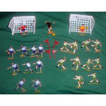 Futbolistas Para Pastel Chivas America Figuras Madrid Mas