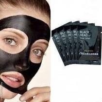 Pilaten-mascara Removedora De Cravos Black Head C/ 10 Saches