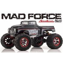 Automodelo Kyosho - Kyo 31229b Mad Force Kruiser 2.0